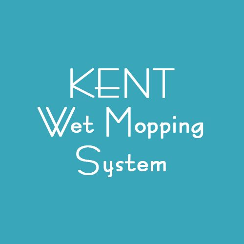 KENT WET MOPPING SYSTEM